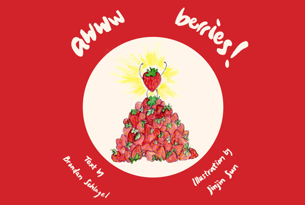 Awww Berries!